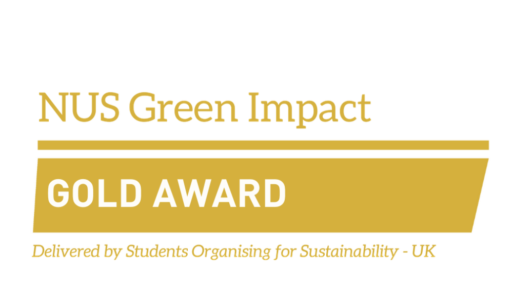 Together in Matson has been awarded Gold in the Green Impact Award